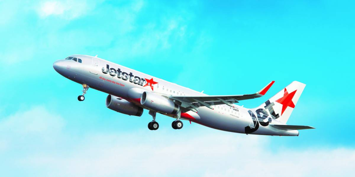 Qantas announces post-COVID Recovery Plan - Jetstar Asia Reducing Workforce