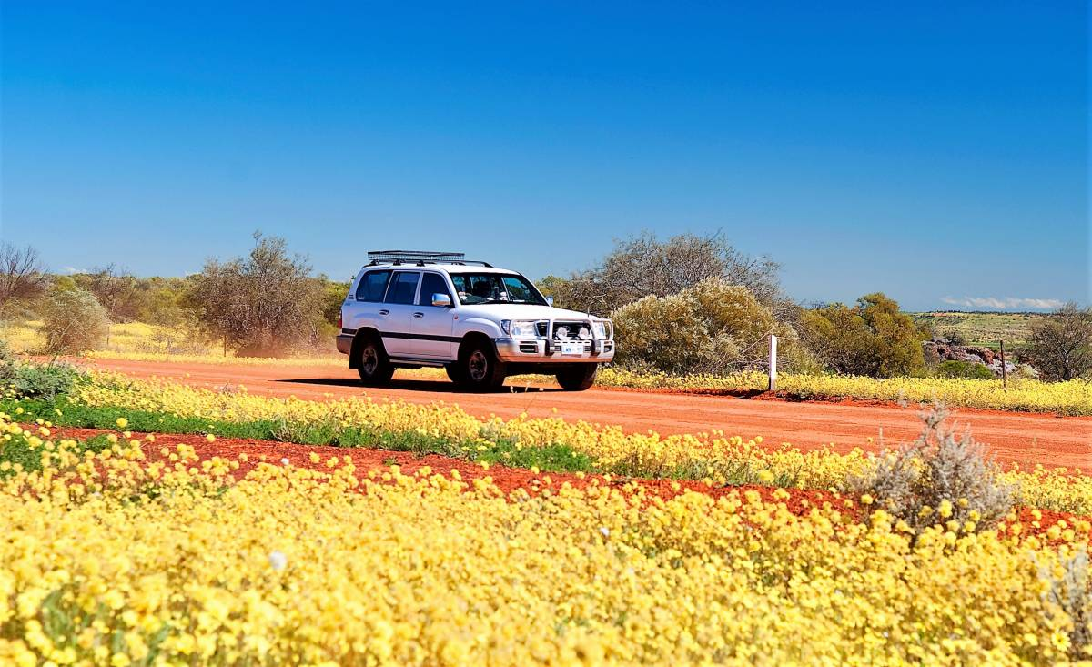 Western Australia is Ready for the Next Phase of the COVID-19 Roadmap