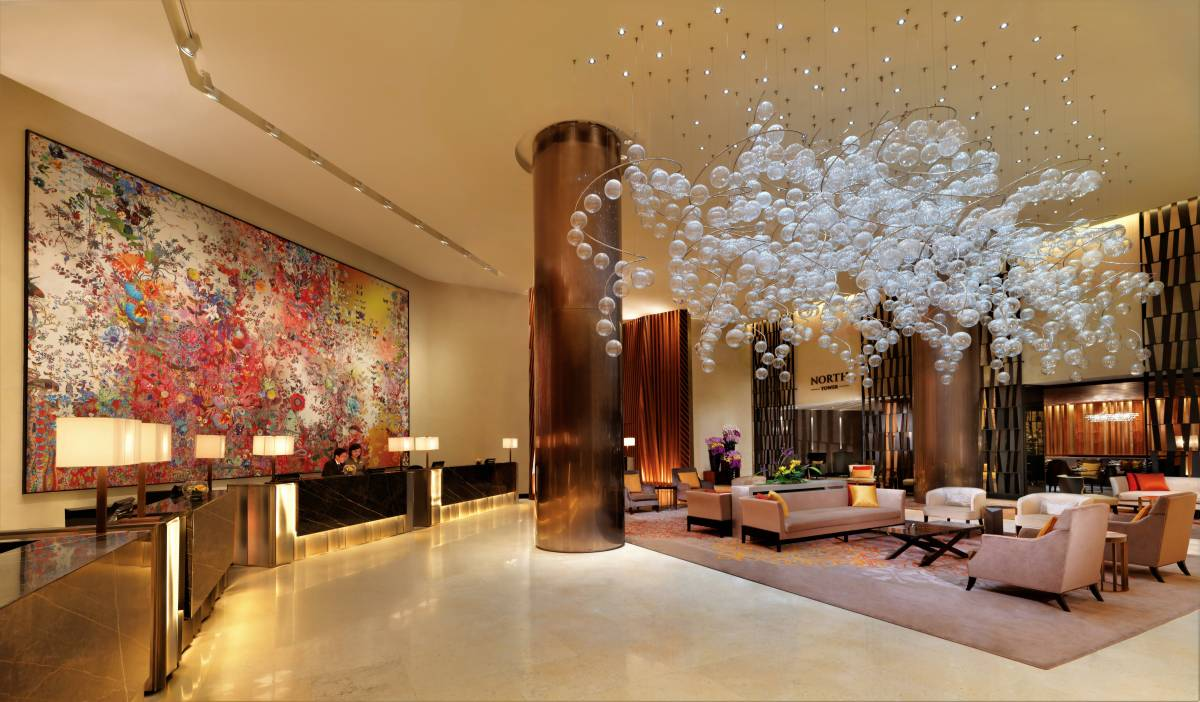 Fairmont Singapore and Swissôtel The Stamford introduces App-Free Contactless Check-In / Out