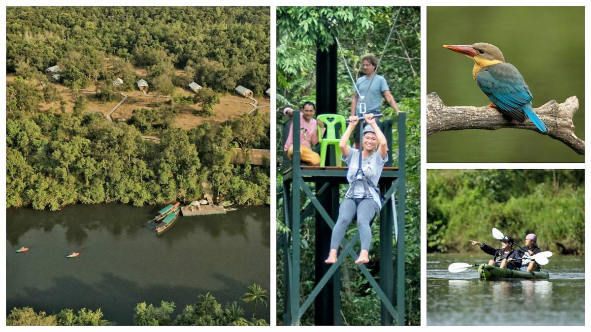 Cardamom Tented Camp Announces Special 'Cambodian Residents' Offer'