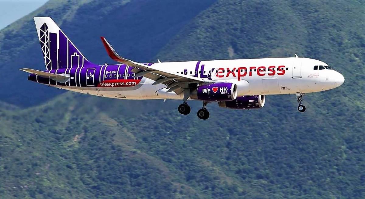 HK Express Revises Flight Operations Resumption Plan