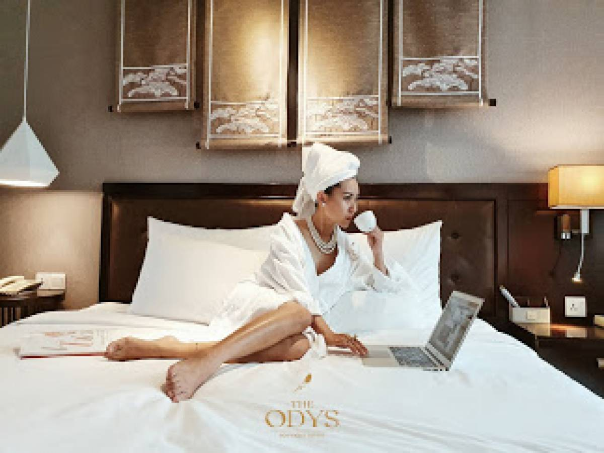 The Odys Hotel Strives to Turn Challenges Facing the Covid Phase into Opportunities