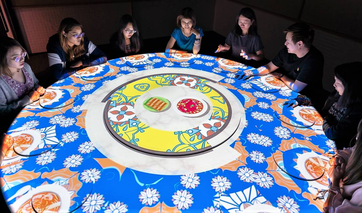 SINGAPO(ren) - Discovering Chinese Singaporean Culture Reopens from 13 July