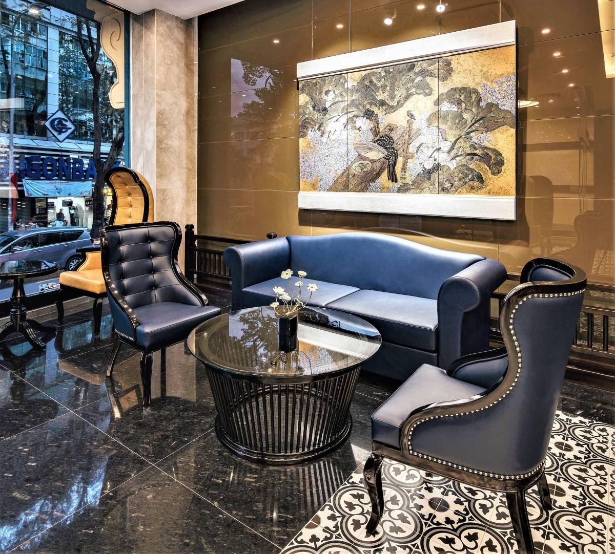 The Odys Boutique Hotel Will Join Ho Chi Minh City's Tourism Festival 2020,