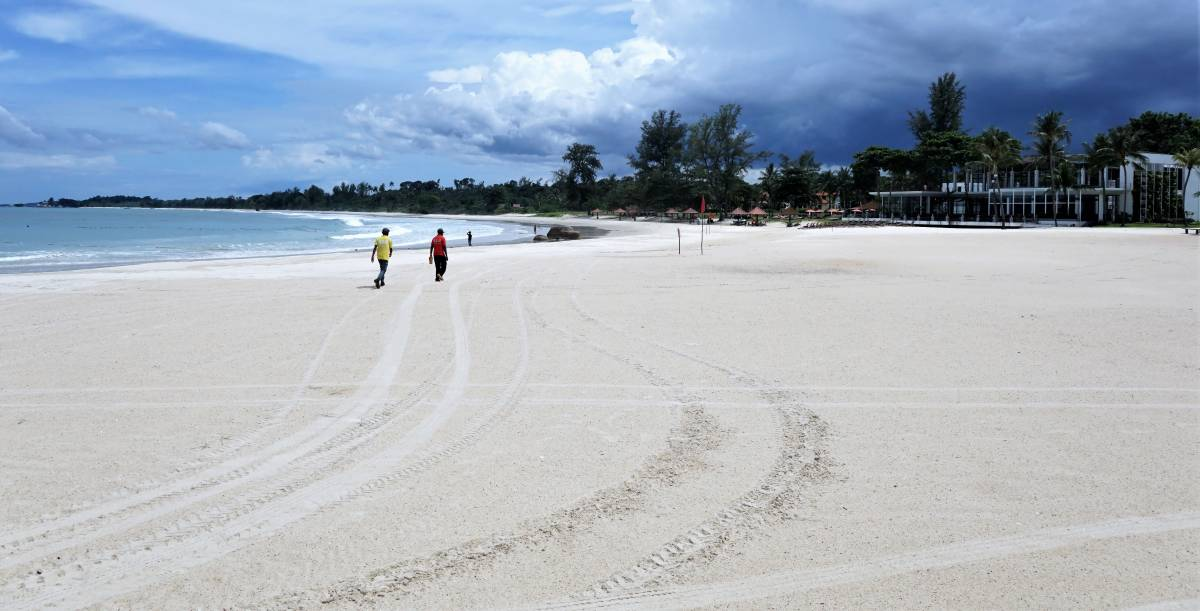 Keeping Up and Ready for New Normal for Travel to Bintan & Batam Indonesia
