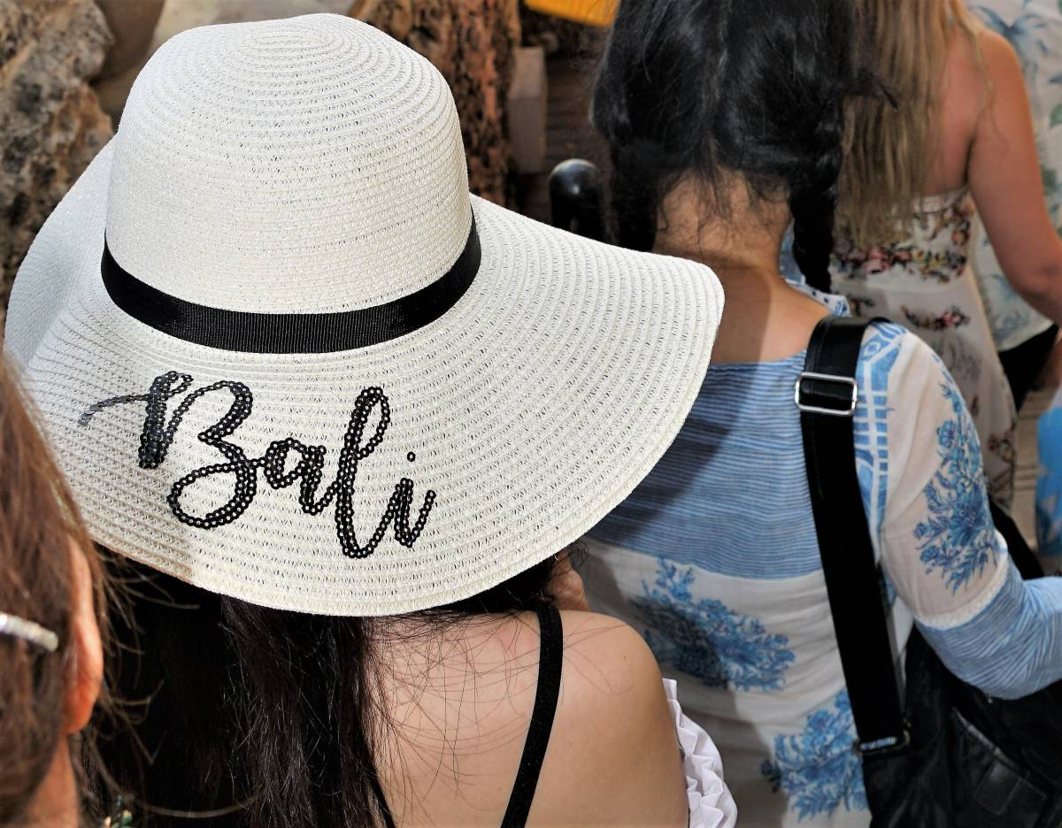 ReOpening of Bali to International Tourists