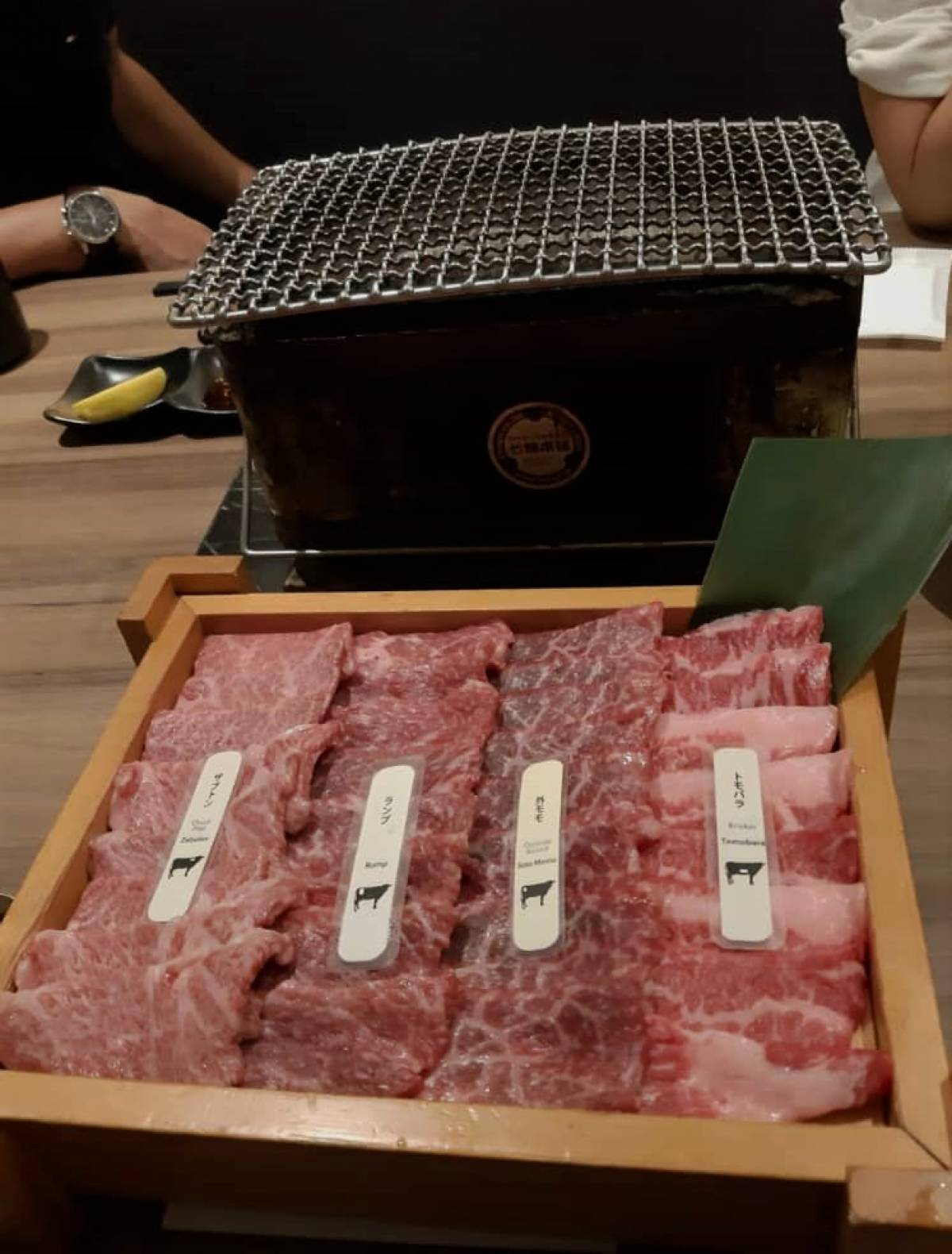 Operation: Grilling Wagyu to Perfection