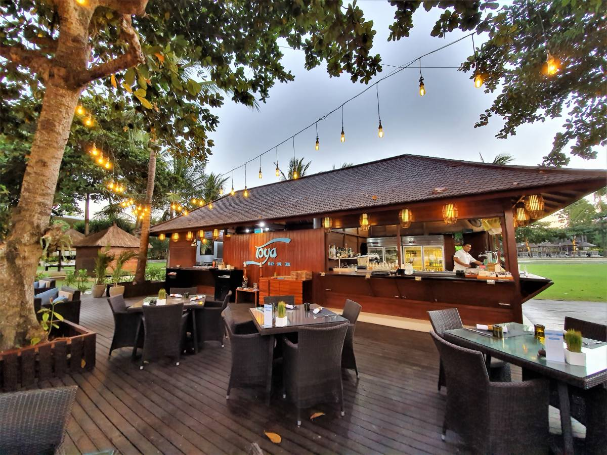 Bali's stunning Sofitel Nusa Dua