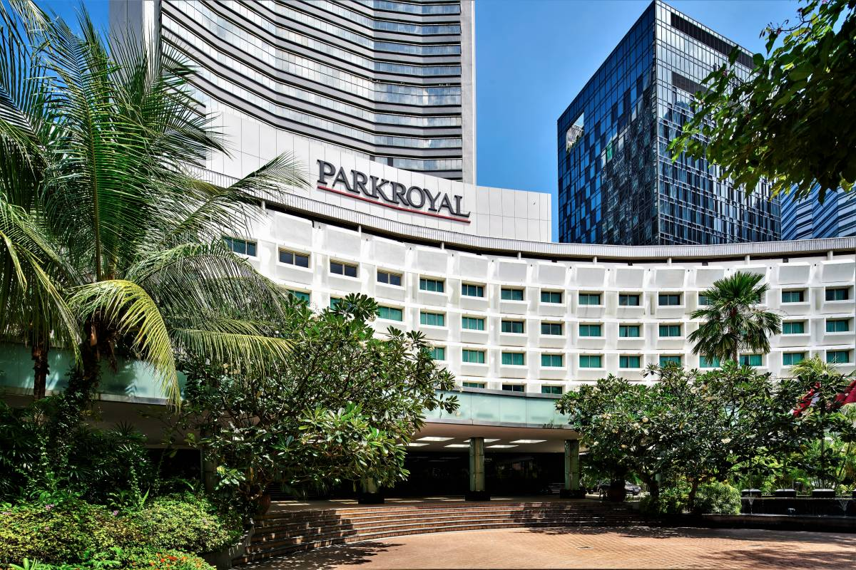 Pan Pacific Hotels Group Honours Healthcare Workers with 25,000 complimentary Stays at Six Properties in Singapore