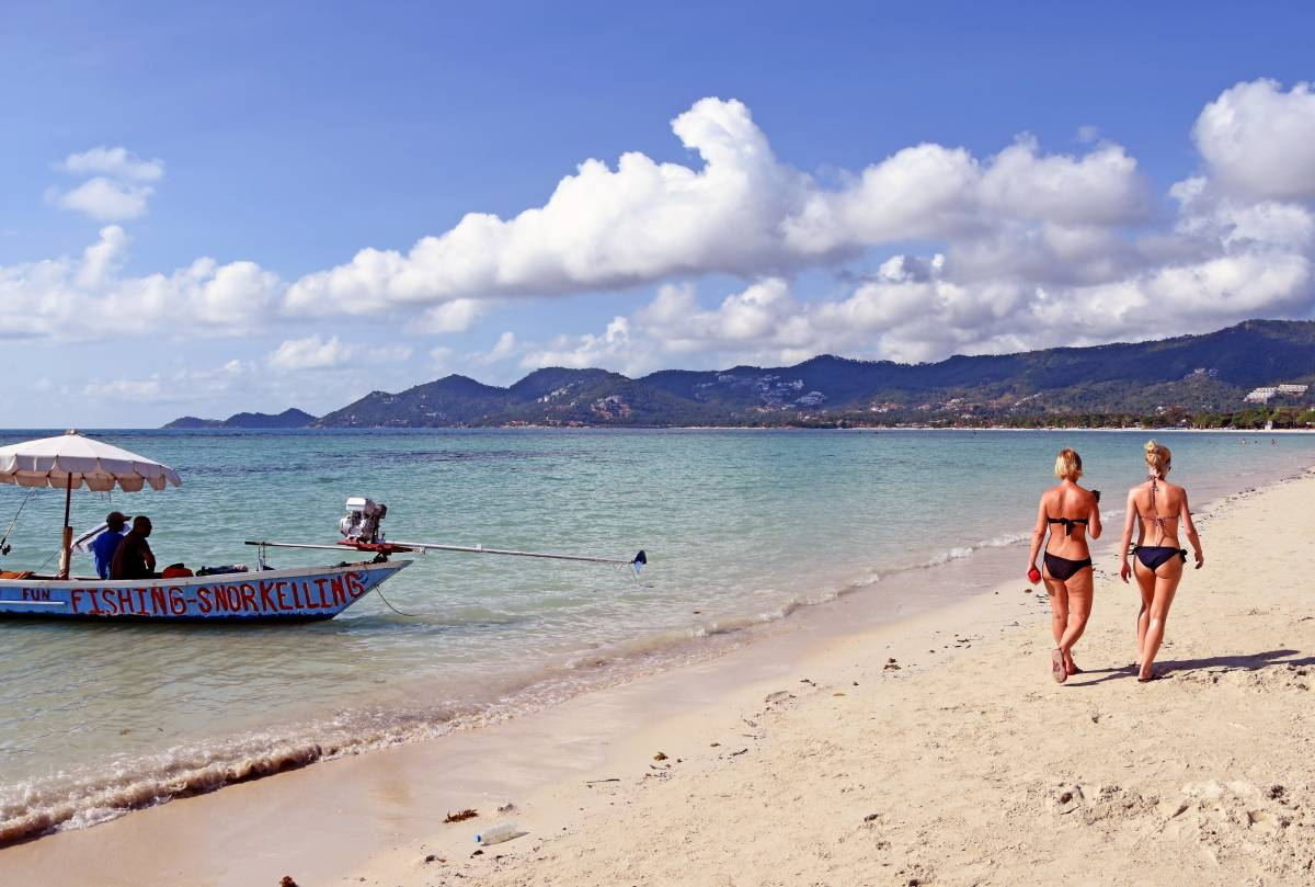 Thailand Most Confident Country in the World to Reopen its Tourism Sector