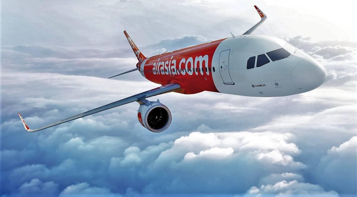 AirAsia resumes Kuala Lumpur - Singapore Flights