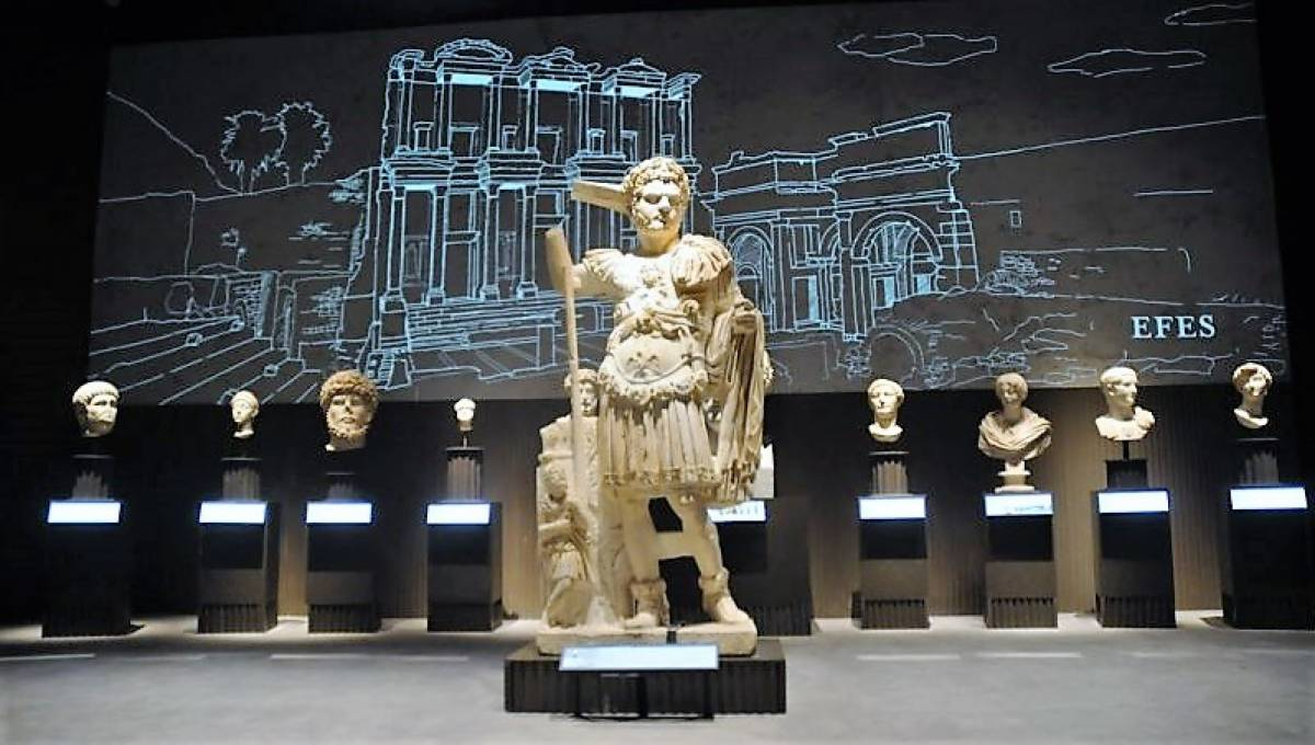 Istanbul Airport Now Has its own Museum