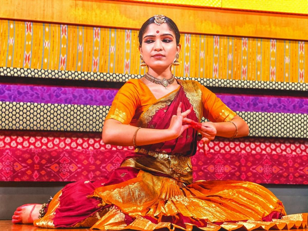 THE INDIAN HERITAGE CENTRE'S FIRST DIGITAL CULTUREFEST CELEBRATES THE BEAUTY AND UNIFYING VALUES OF INDIAN ARTS AND HERITAGE