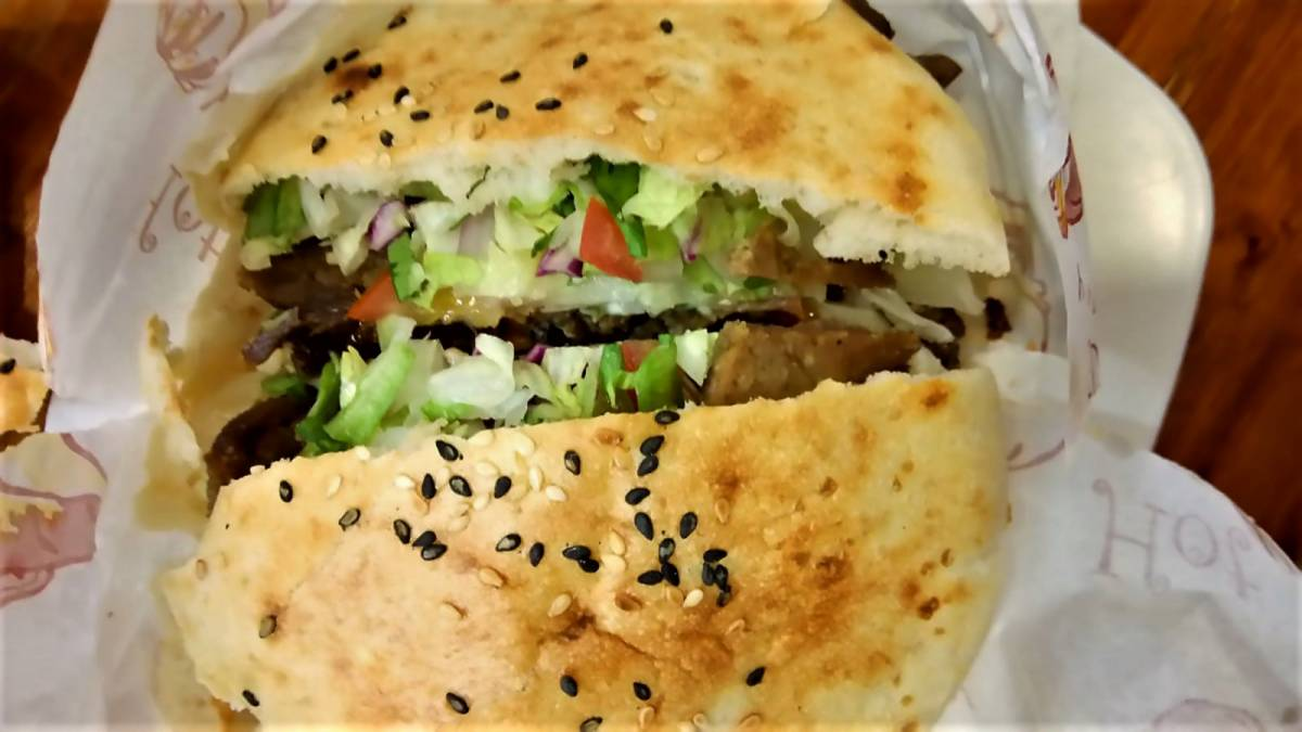 Donergy Offers Authentic Turkish Food in Singapore