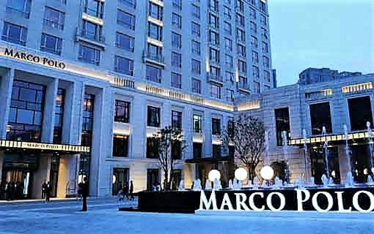 WHARF HOTELS APPOINTS JOANNA LIANG GENERAL MANAGER OF MARCO POLO CHANGZHOU