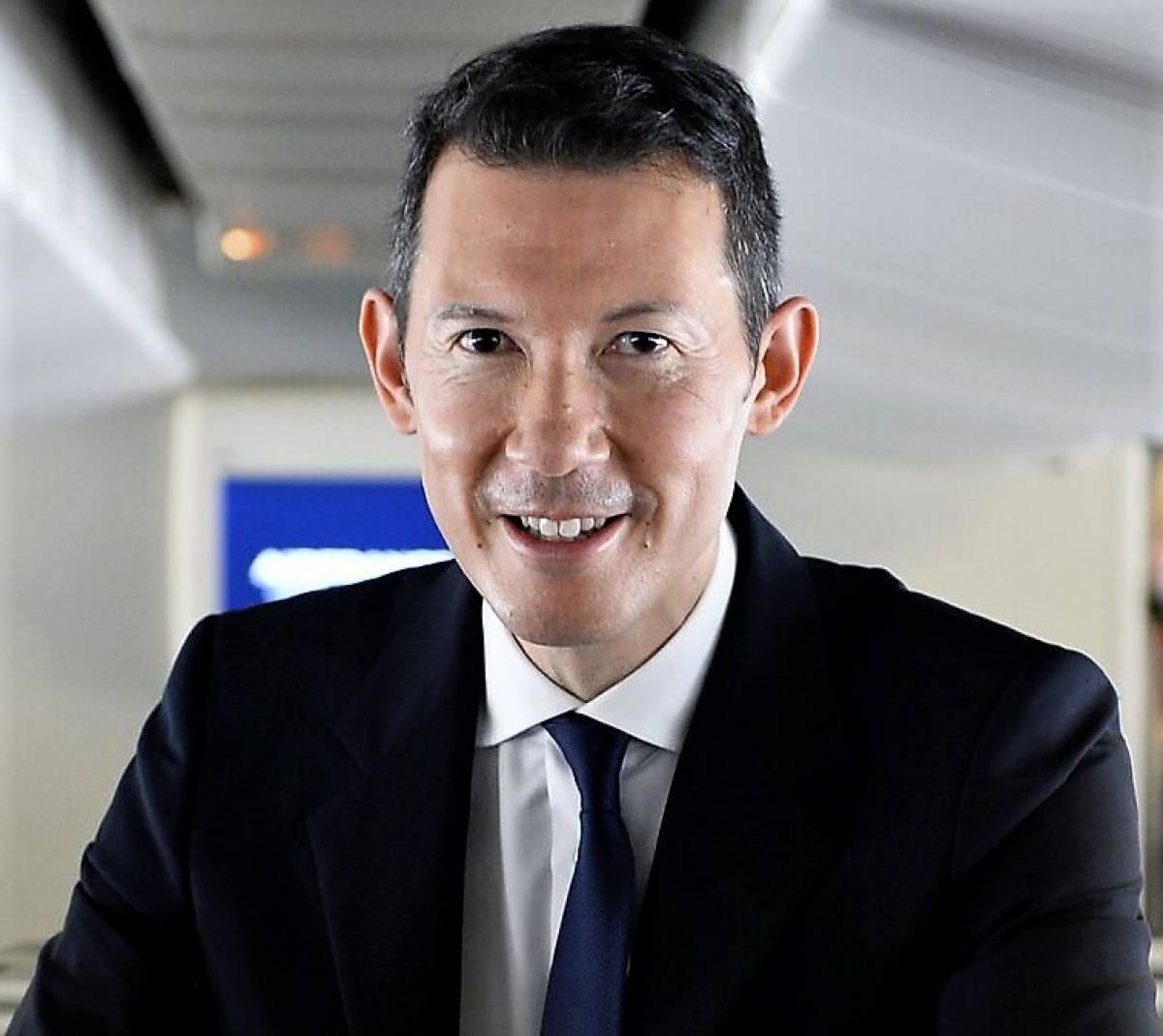 Airline CEOs to Address Major Industry Event