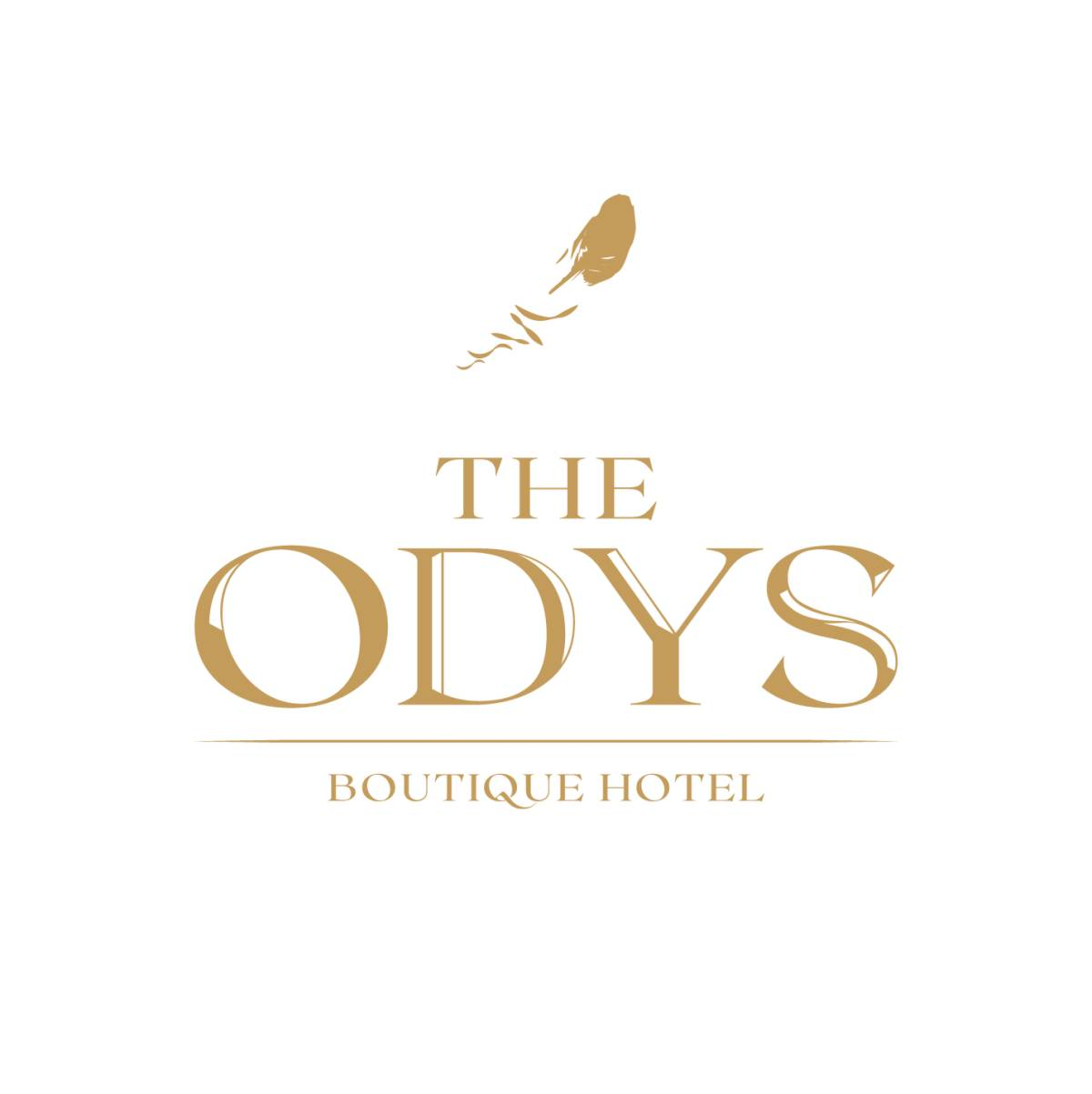 Odys Boutique Hotel Delivers Posh Hospitality with Timeless Design