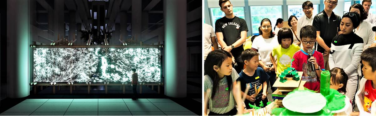Explore Over 100 Programmes Online and Island wide at Singapore Archifest 2020