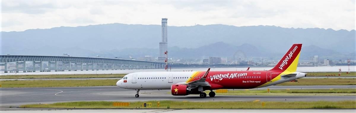 Vietjet to resume international flights from Vietnam in September 2020