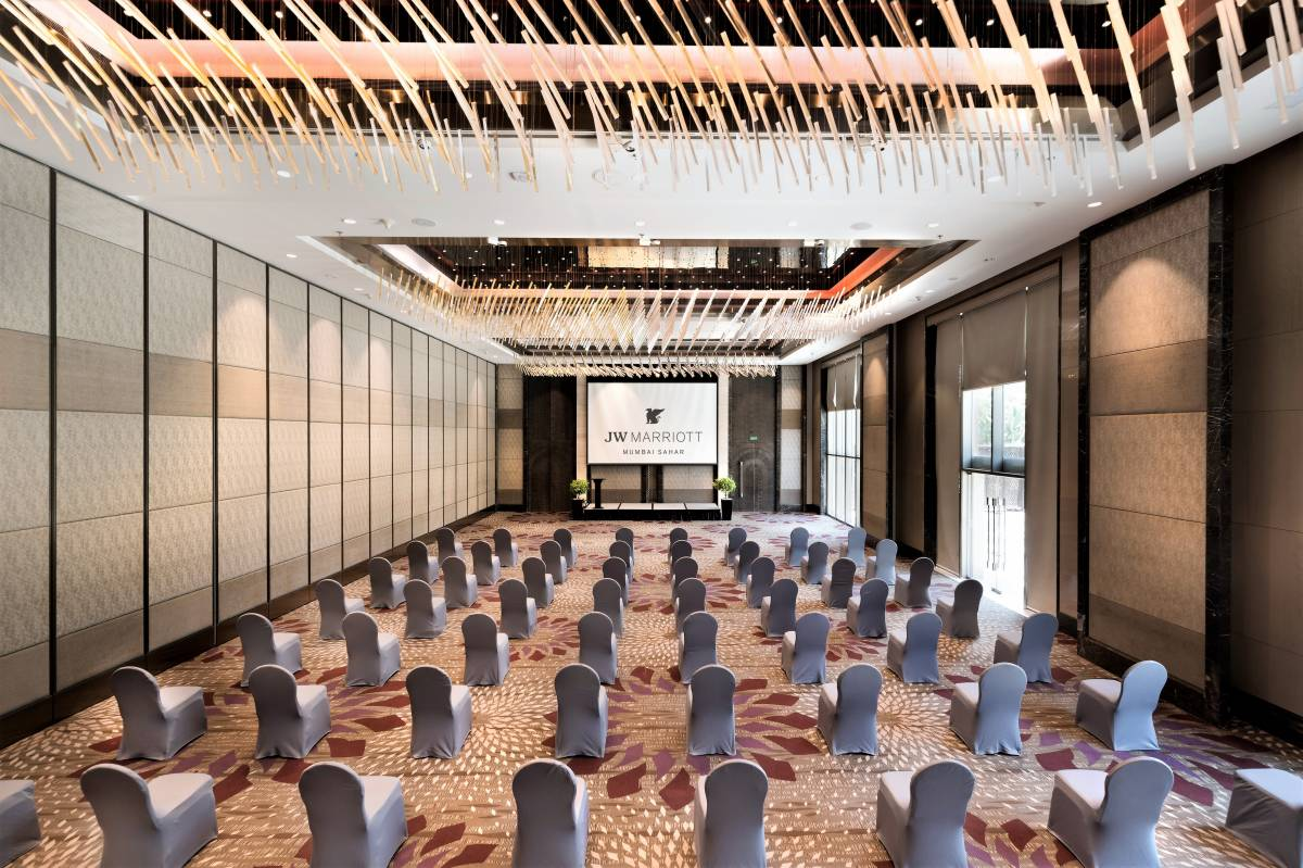 50% of Meeting Planners in Asia Pacific Plan on Hosting Physical Events