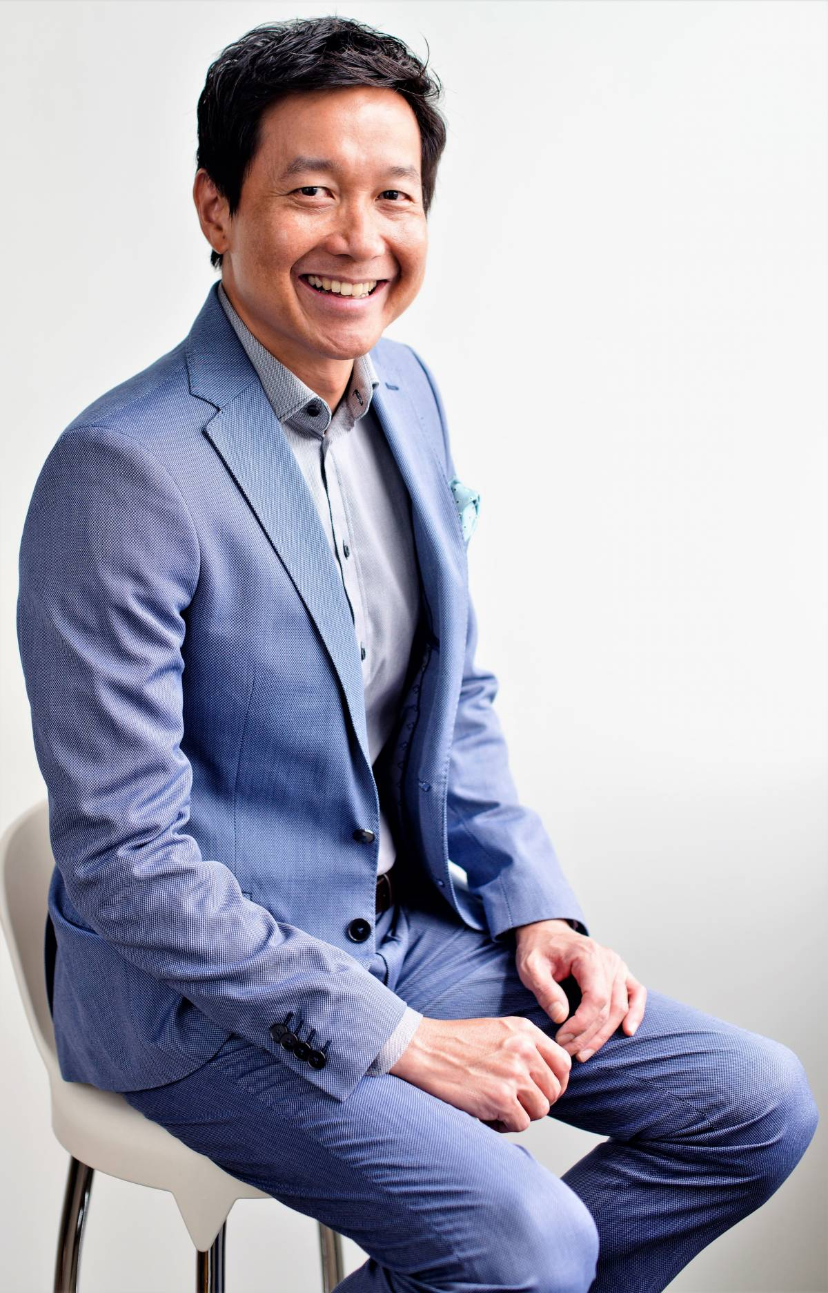 Club Med Appoints Vincent Ong as Senior Vice-President, Commercial Southeast Asia and Marketing Asia Pacific