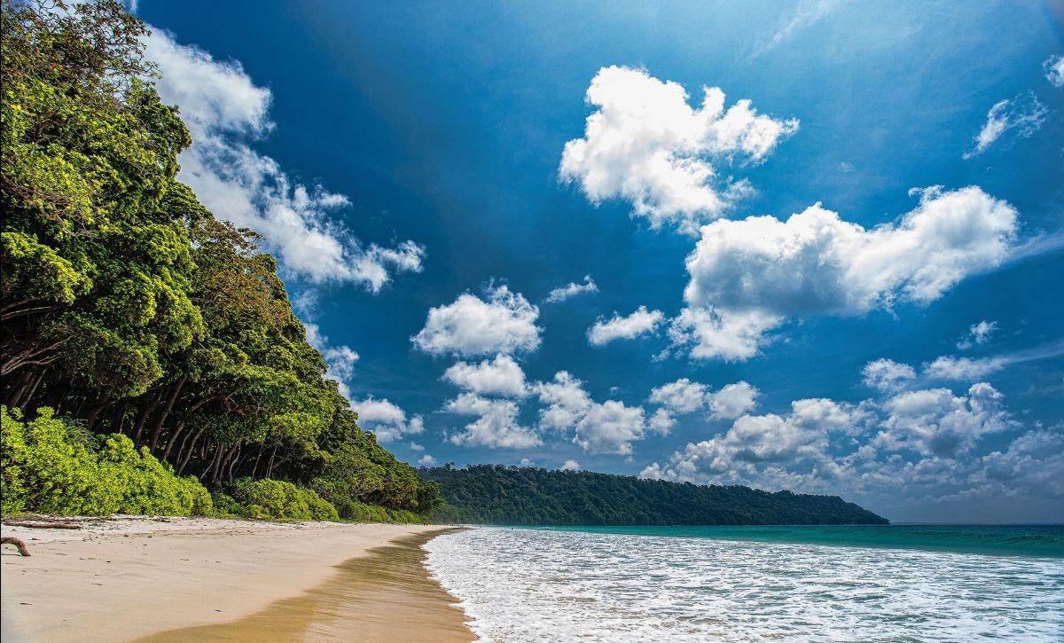 Eight Indian Beaches Score Blue Flag Certifications