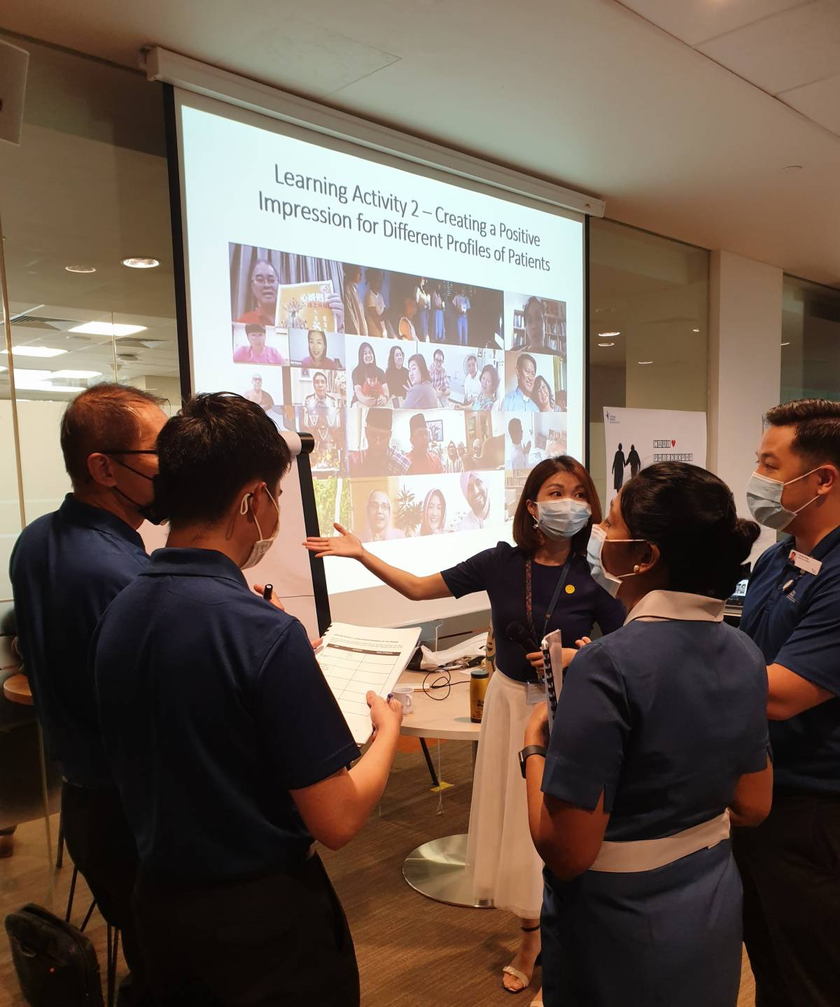 SINGAPORE AIRLINES ACADEMY SET TO OFFER EXTERNAL TRAINING PROGRAMMES