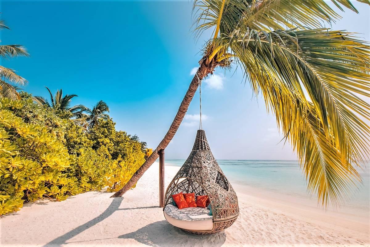 Maldives is the World's Leading Destination 2020