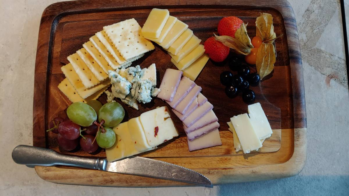 The USA Cheese Guild Promotes American Cheese