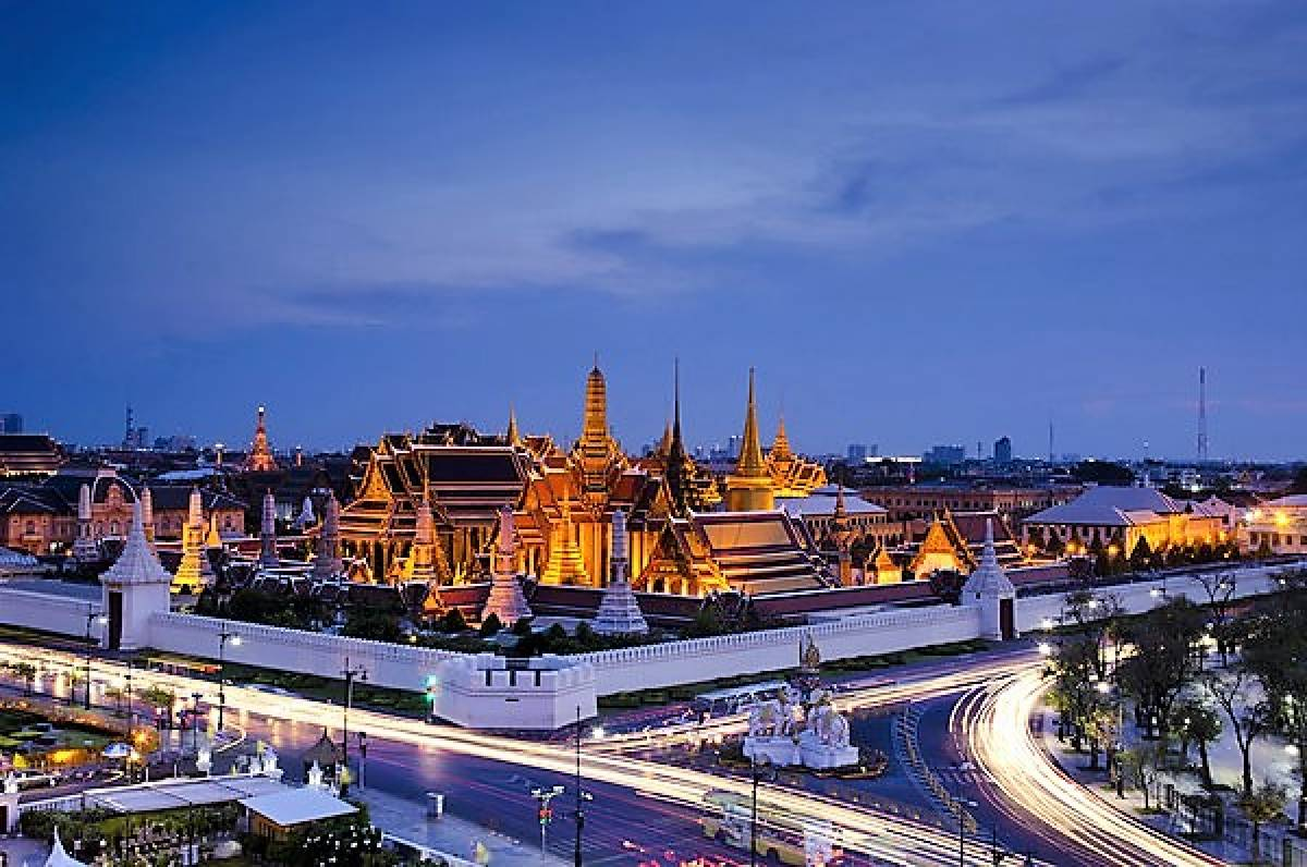 Thailand Continues To Reopen For Travellers Slowly And Safely