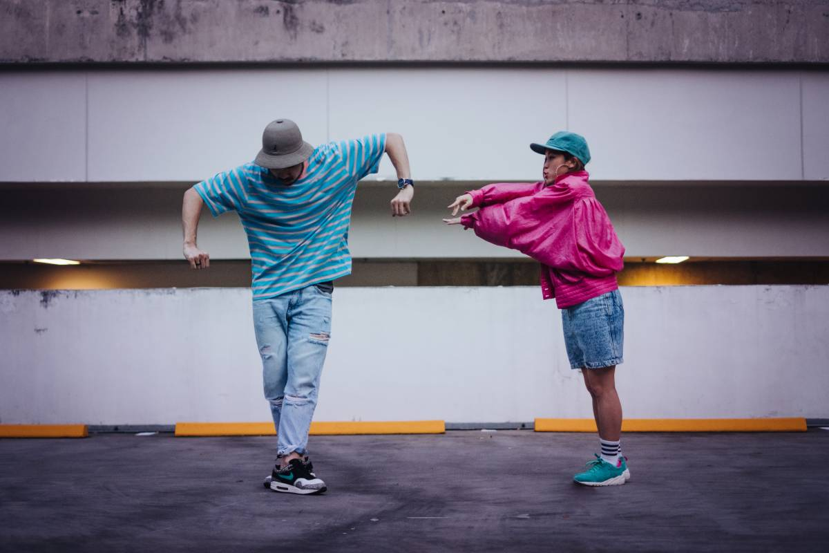 Shining a spotlight on Singapore's Dance Story with Got to Move 2021