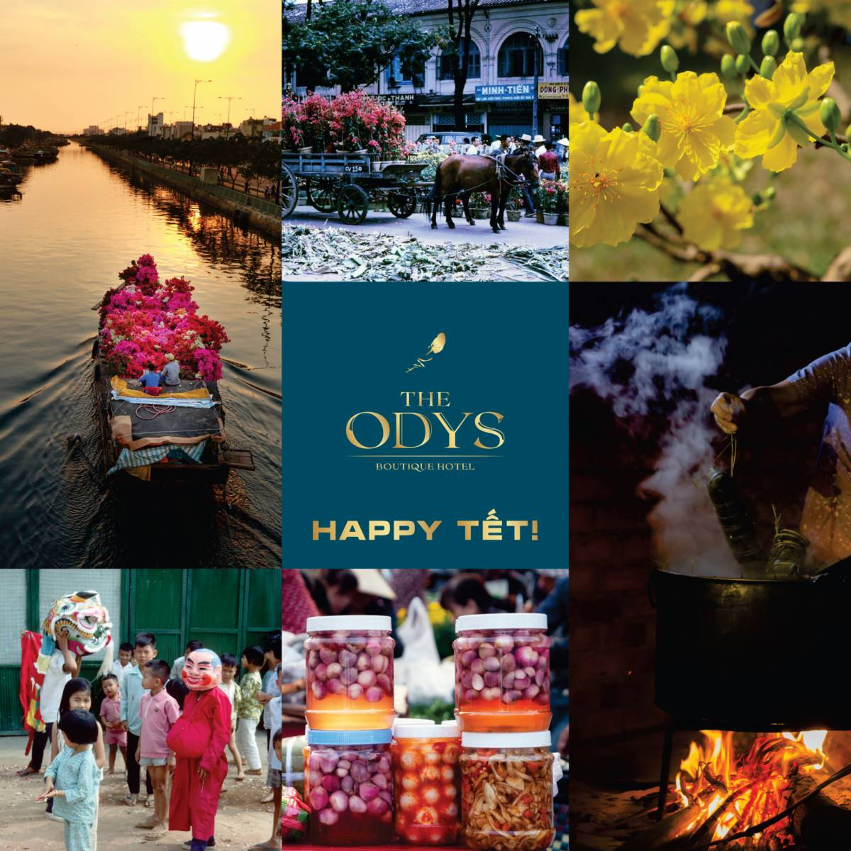 Four Reasons For A Shopping Staycation In Saigon As The Year Ends