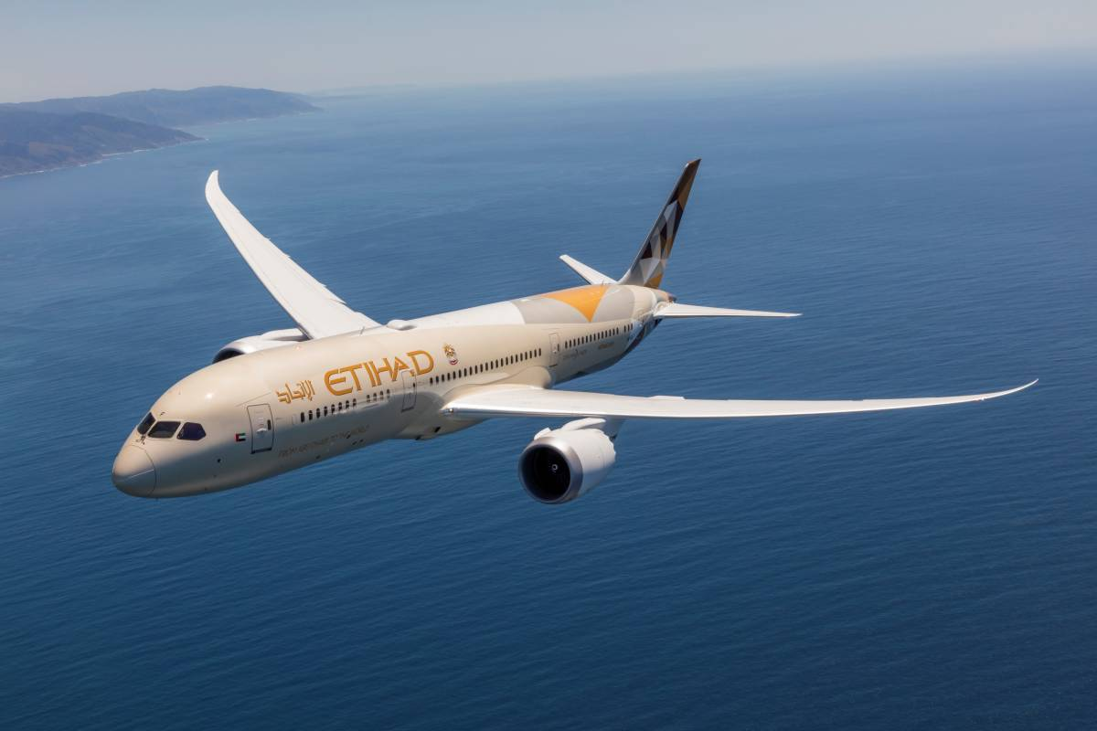 Visit Dubai And the UAE's Northern Emirates With Etihad Airways