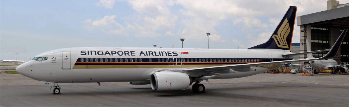 SIA to Begin Boeing 737-800 Ng Operations from March with Phuket Services