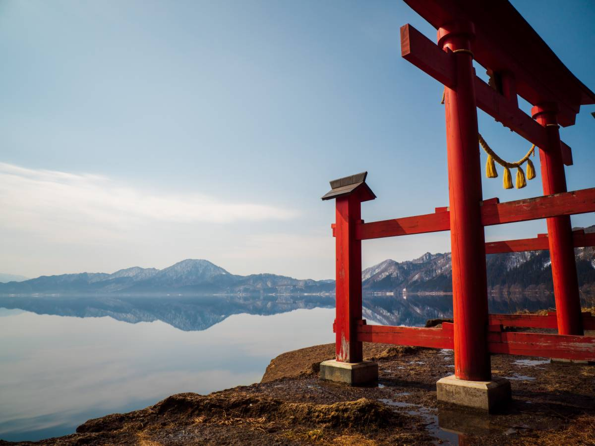 Five Reasons Why Tohoku will Shine in 2021 or Post Pandemic