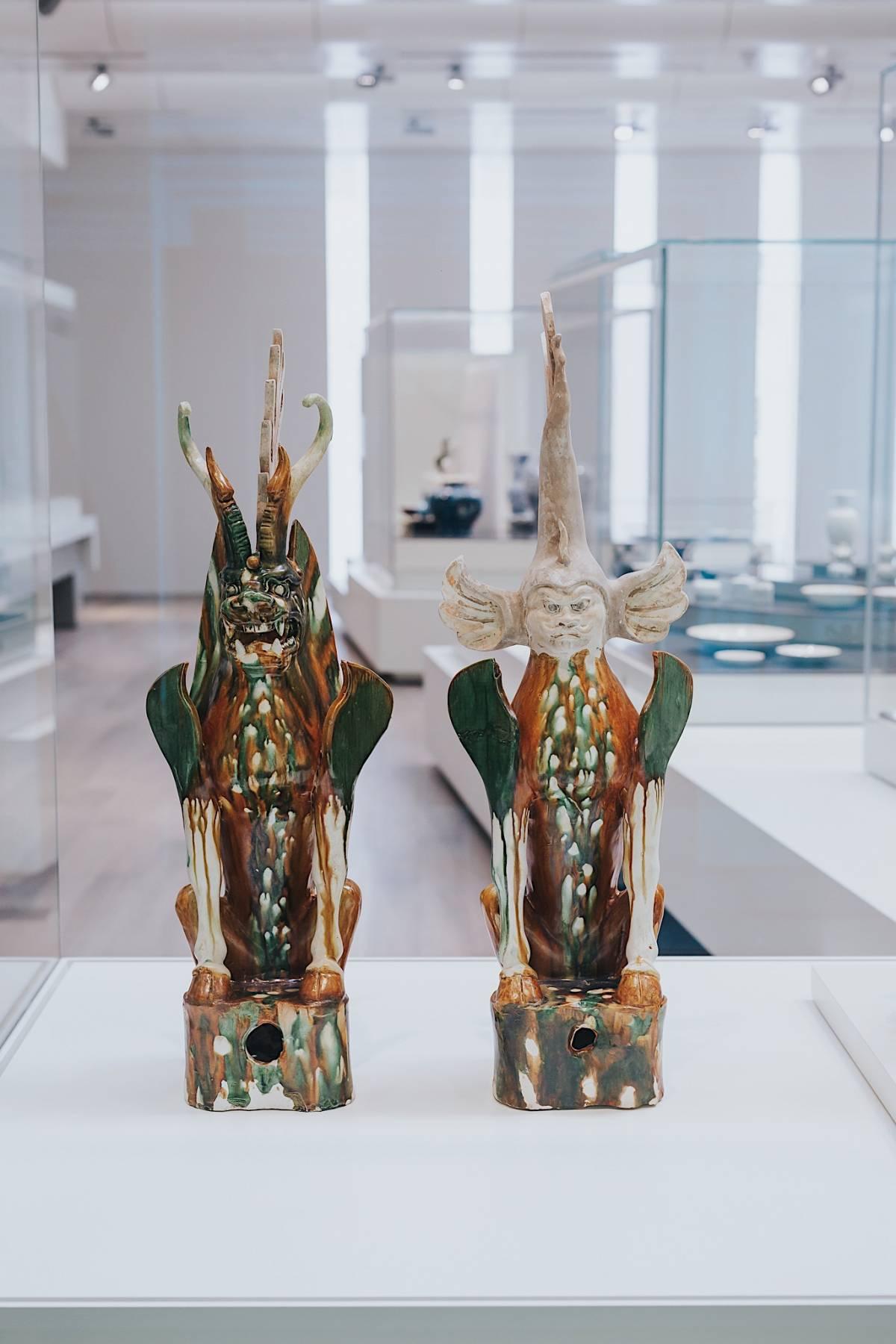 Asian Civilisations Museum Open House