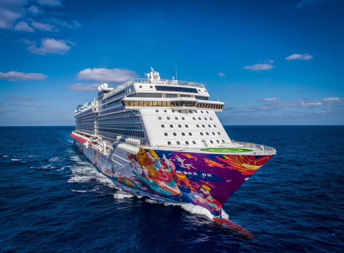 Dream Cruises Brings the World on Board World Dream with New Korean and Thai Themed Super Seacation Experiences