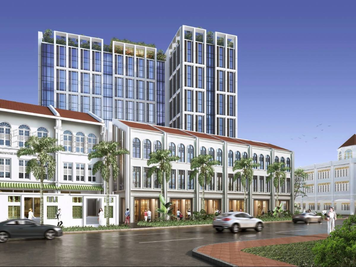 Accor to Open Singapore's first Mondrian Hotel
