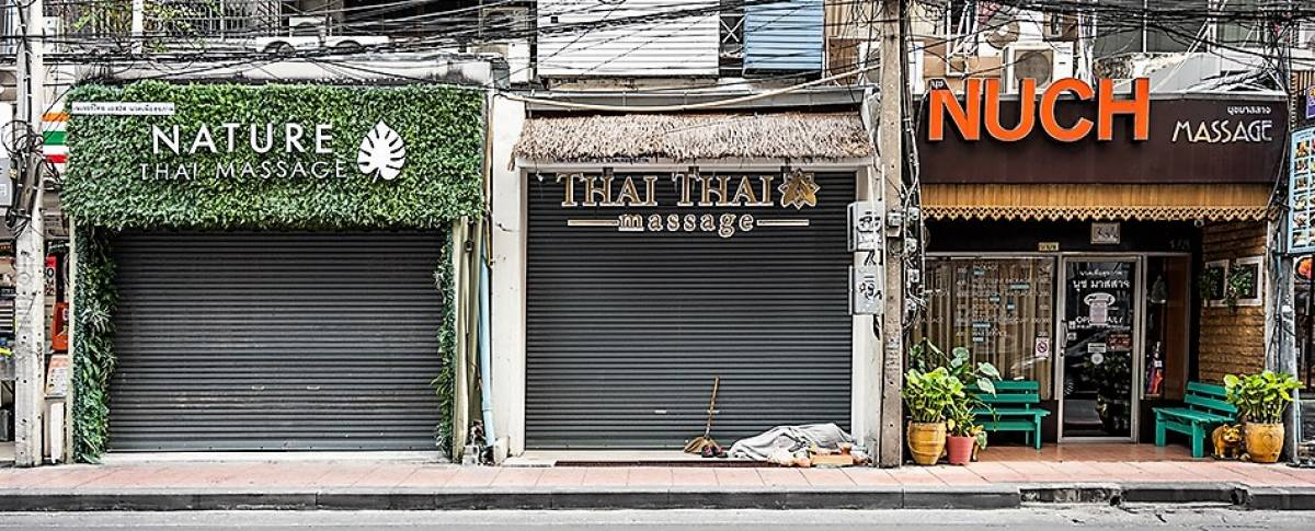 Thailand's Tourism Sector Seeks to Reopen Country by July 1, 2021