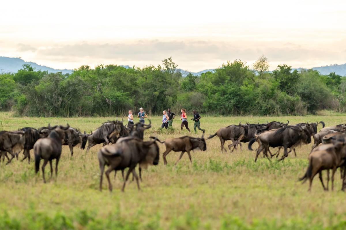 Serengeti Girls Run 2021