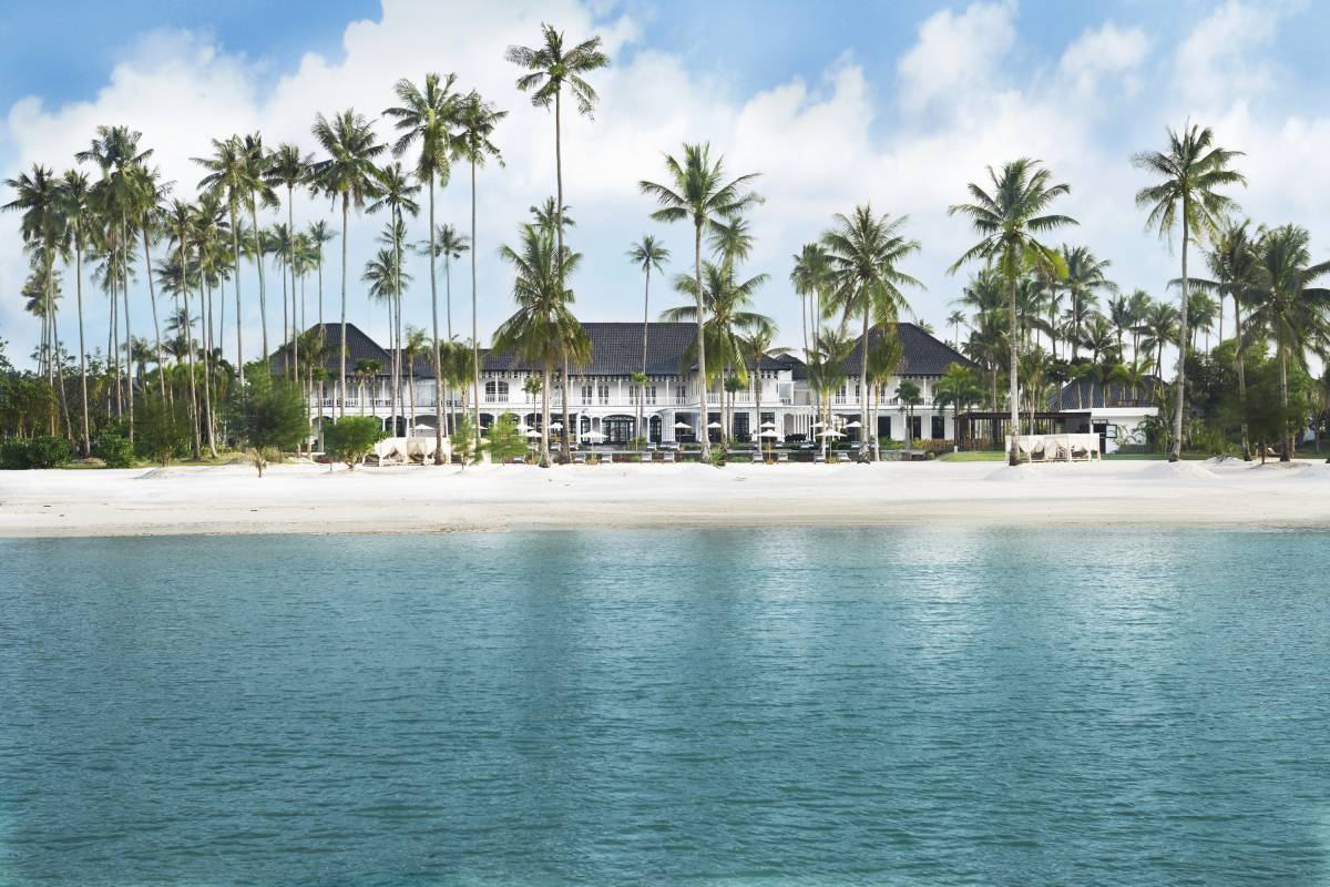 Preferred Hotels & Resort Promotes Jonathan Newbury to Executive Vice President of Asia Pacific