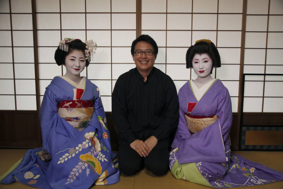 A MEETING OF TRADITIONAL AND CONTEMPORARY JAPAN AT SINGAPORE'S ASIAN CIVILISATIONS MUSEUM