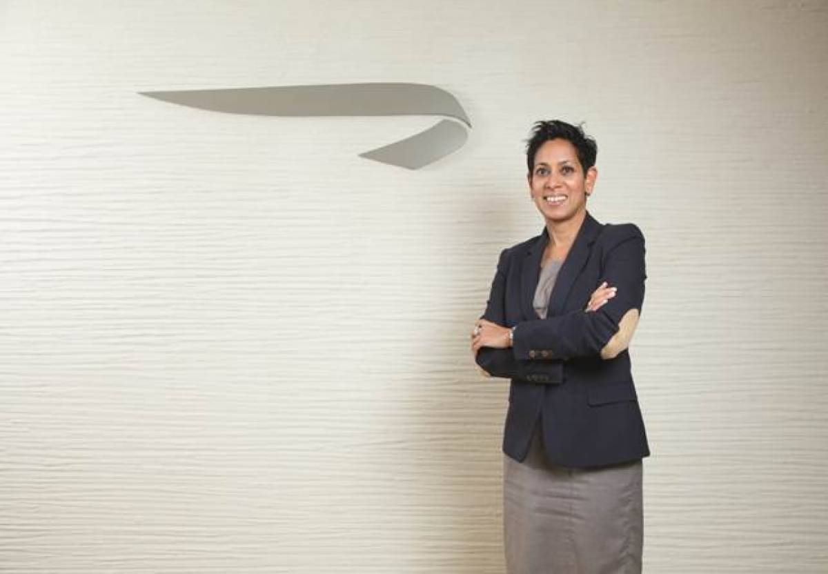 British Airways appoints Noella Ferns as Head of Sales, Asia Pacific