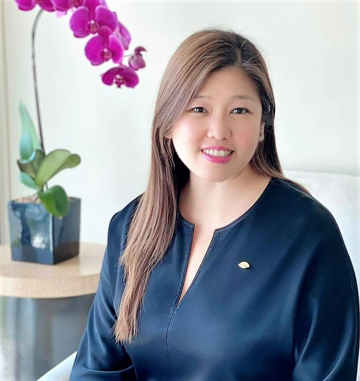 Mandarin Oriental, Singapore Appoints Cindy Kong As Hotel Manager