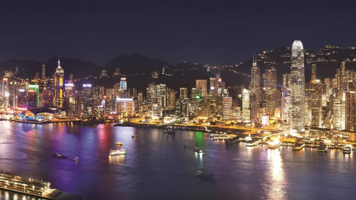 Singapore - Hong Kong Air Travel Bubble to Take Off 26 May 2021