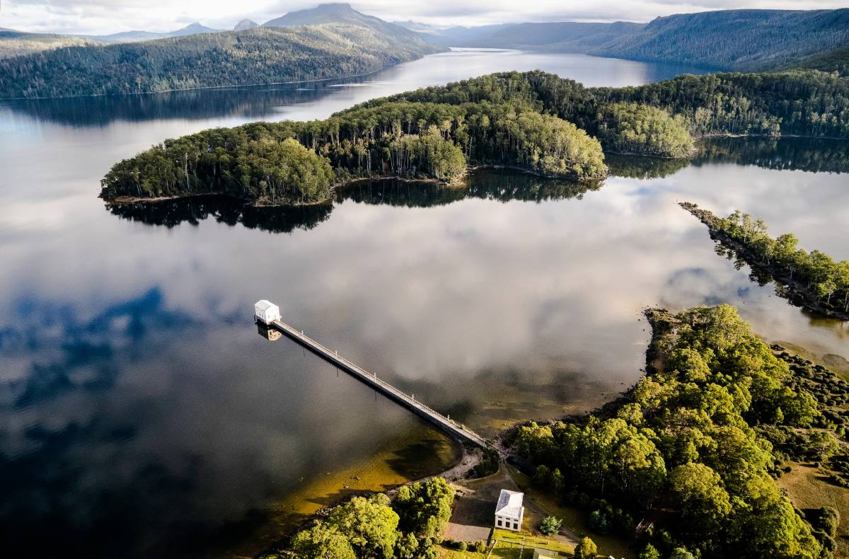 Tasmania to Become a Carbon Neutral Destination by 2025