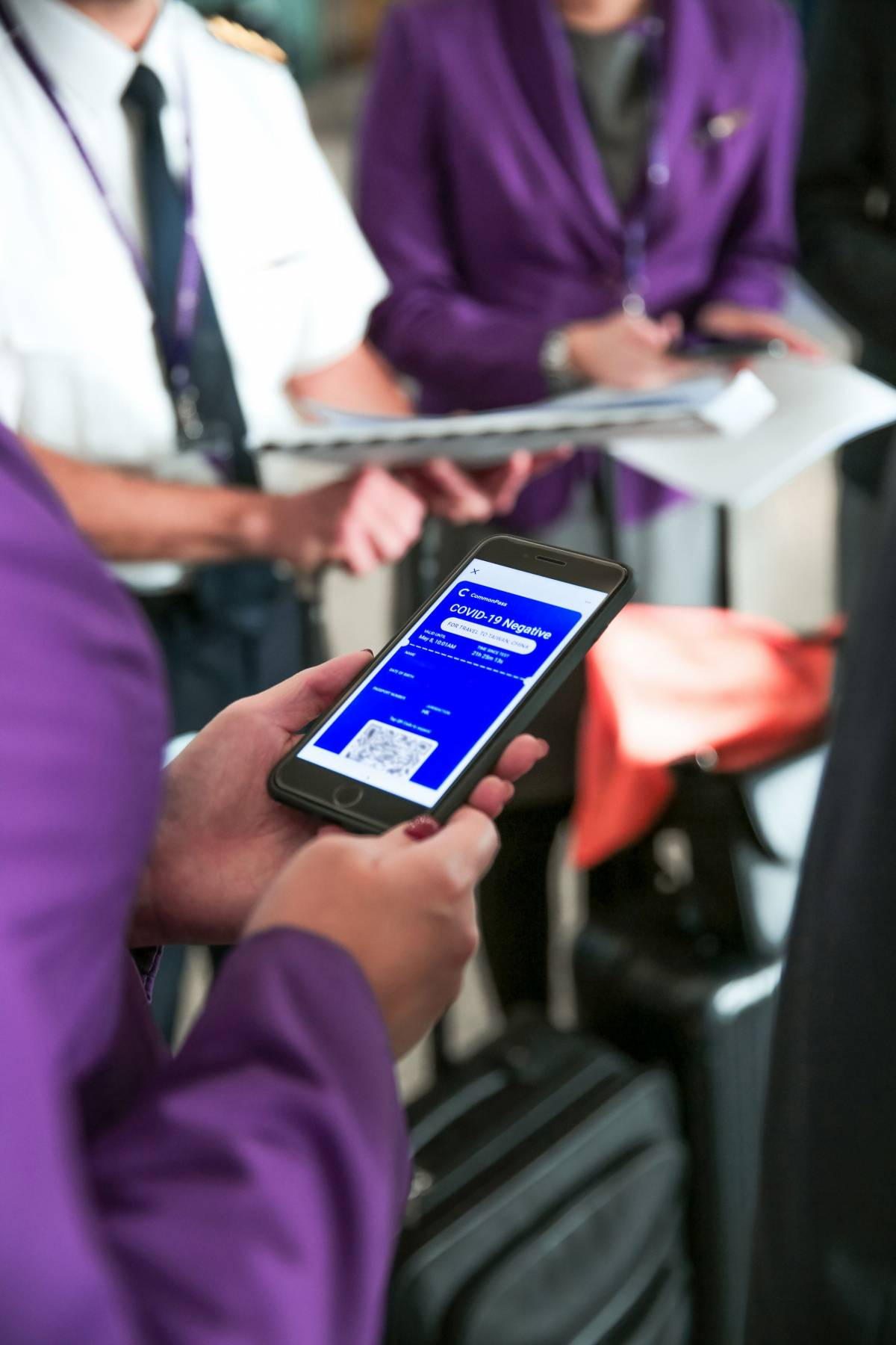HK Express Completes First Digital Health Passport Trial, Paving Way for Seamless, Secure Return to International Travel