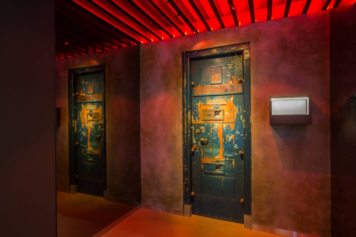 DISCOVER STORIES OF COURAGE AND RESILIENCE AT THE NEW CHANGI CHAPEL AND MUSEUM