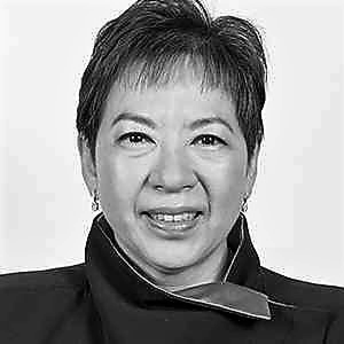 Ms Jeanette Wong Jolins Singapore Airlines Board as an independent Non-Executive Director