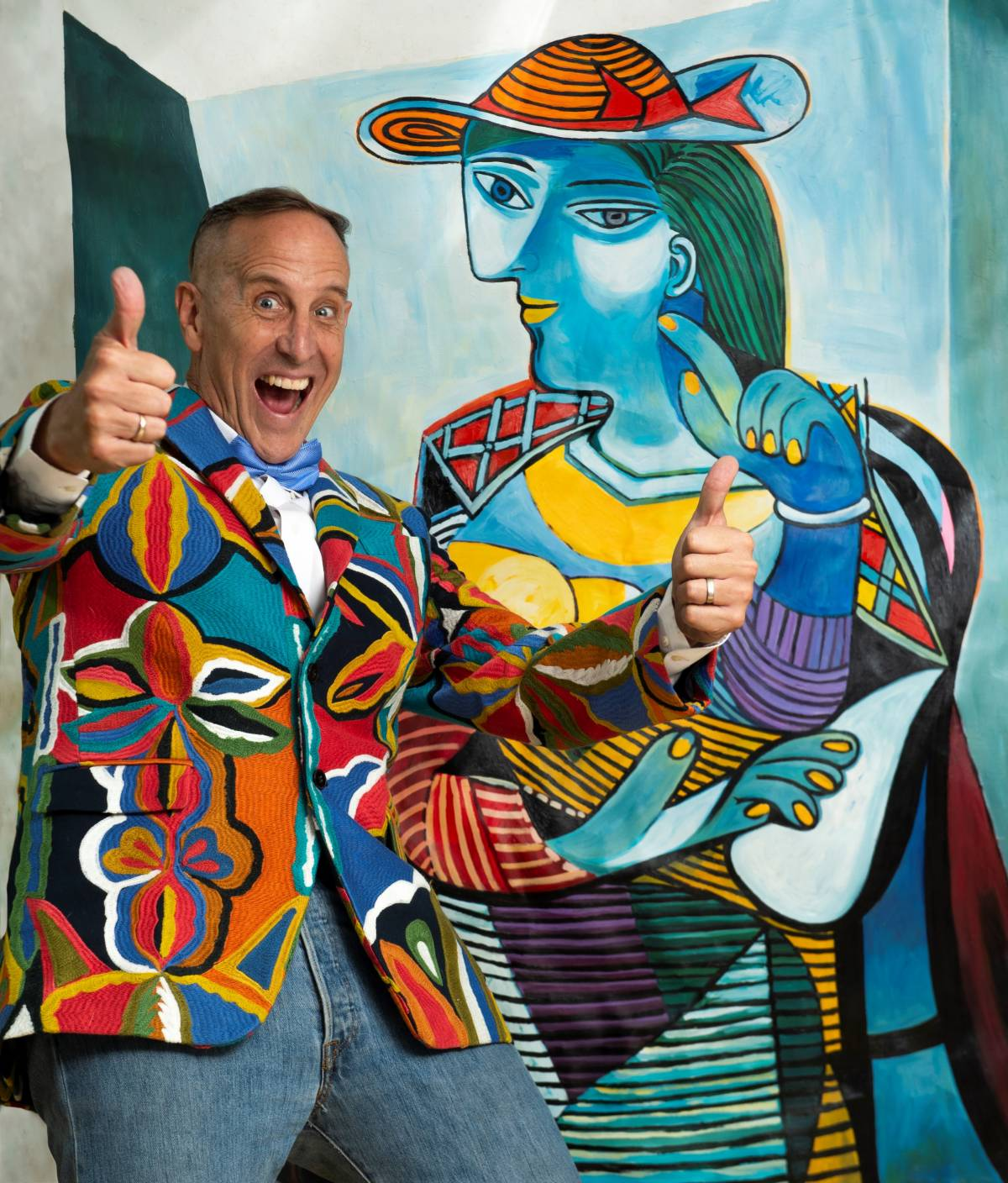 Bill Bensley Artworks in First International Auction to Celebrate World Environment Day